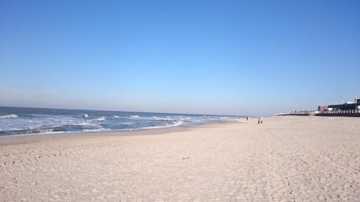 Beach, Westerland